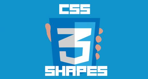 CSS3 Shapes - kształty i figury.