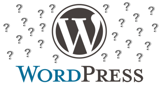 WordPress - System zarządzania treścią.