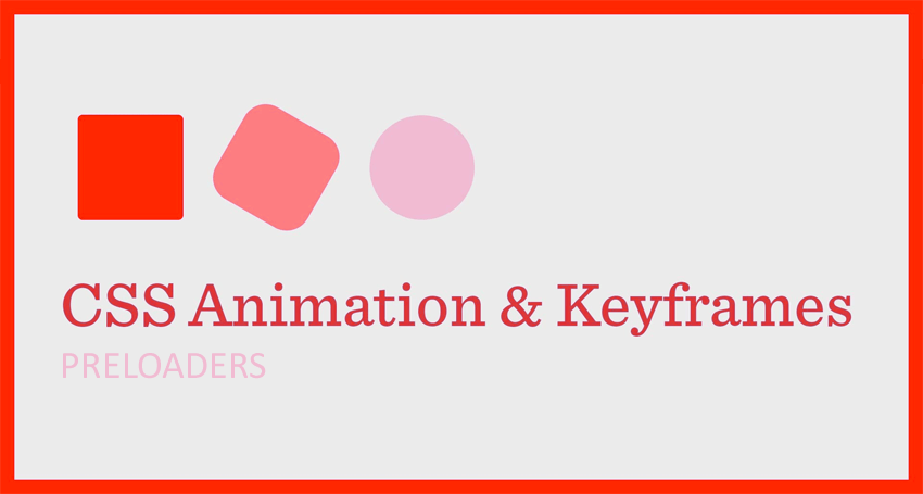 Animacje CSS