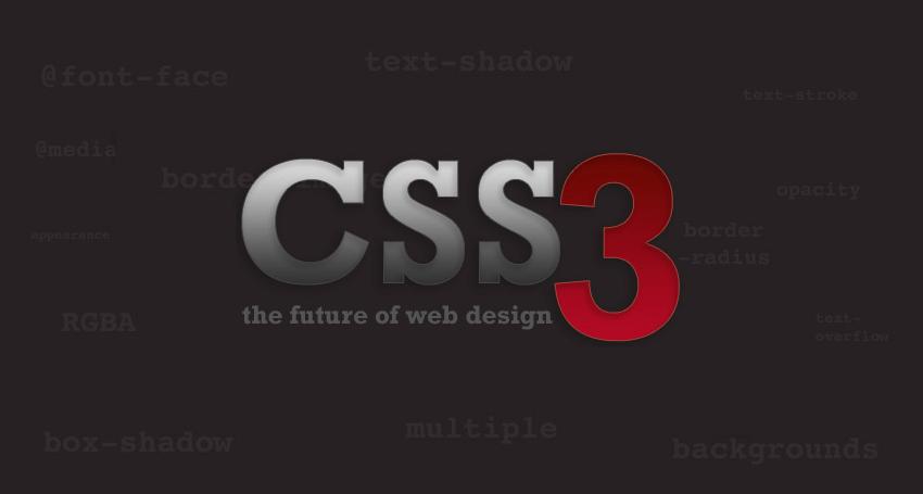CSS3 preloaders.