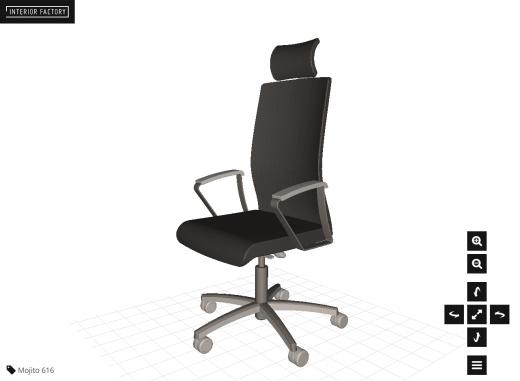 Model 3D DWG