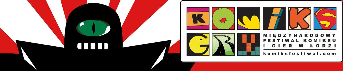 Komiks Festiwal
